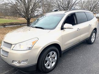 2012 Chevrolet-3rd Row! Bhph Offered! Traverse-20 YRS IN BUSINESS LT-CARMARTSOUTH.COM in Knoxville, Tennessee 37920