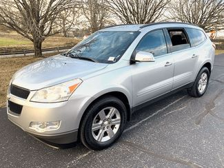 2012 Chevrolet Traverse LT in Knoxville, Tennessee 37920