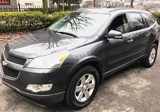 2012 Chevrolet-3 Rd Row Seat! Traverse-LOCAL TRADE BUY HERE PAY HERE OFFERED LT in Knoxville, Tennessee 37920