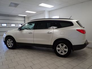 2012 Chevrolet Traverse LT w/1LT Lincoln, Nebraska 1
