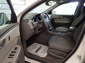 2012 Chevrolet Traverse LT w/1LT Lincoln, Nebraska 6