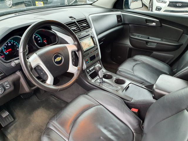 2012 Chevrolet Traverse 2LT AWD w/DVD/Navi/Leather/Dual SKYSCAPE in Louisville, TN 37777