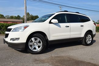 2012 Chevrolet Traverse LT w/1LT in Memphis, Tennessee 38128