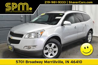 2012 Chevrolet Traverse LT w/1LT in Merrillville, IN 46410