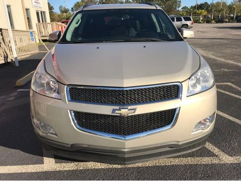 2012 Chevrolet Traverse LT w/1LT | Myrtle Beach, South Carolina | Hudson Auto Sales in Myrtle Beach, South Carolina