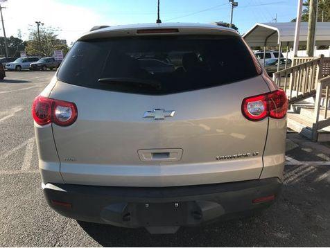 2012 Chevrolet Traverse LT w/1LT | Myrtle Beach, South Carolina | Hudson Auto Sales in Myrtle Beach, South Carolina