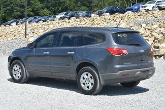 2012 Chevrolet Traverse LS Naugatuck, Connecticut 2