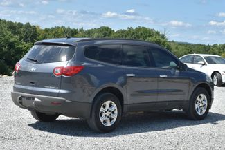 2012 Chevrolet Traverse LS Naugatuck, Connecticut 4