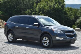 2012 Chevrolet Traverse LS Naugatuck, Connecticut 6