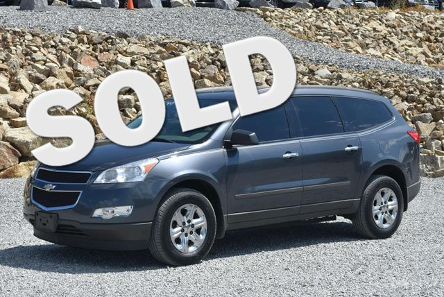 2012 Chevrolet Traverse LS Naugatuck, Connecticut