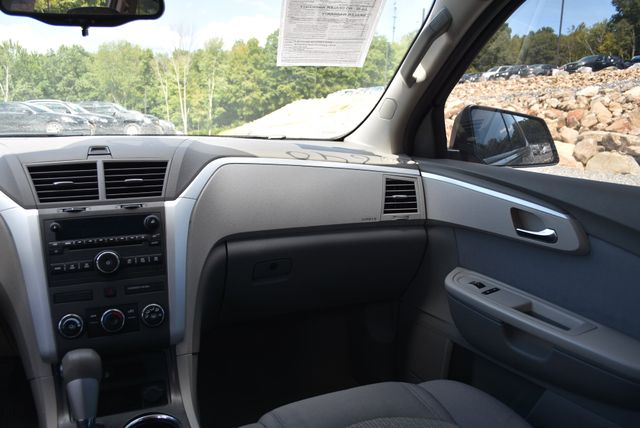 2012 Chevrolet Traverse LS Naugatuck, Connecticut 15