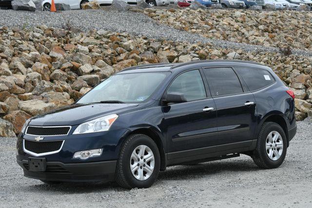 2012 Chevrolet Traverse LS Naugatuck, Connecticut