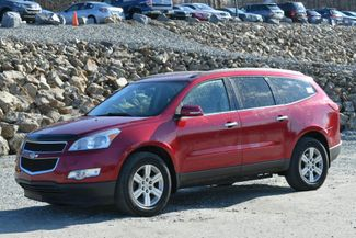 2012 Chevrolet Traverse LT Naugatuck, Connecticut