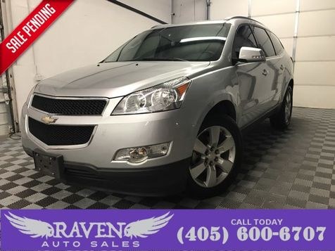 2012 Chevrolet Traverse LT 1 OWNER DVD in Oklahoma City
