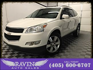 2012 Chevrolet Traverse in Oklahoma City, Oklahoma
