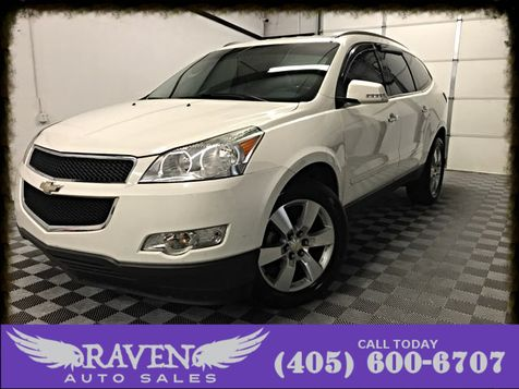 2012 Chevrolet Traverse LT  in Oklahoma City