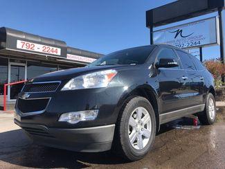 2012 Chevrolet Traverse LT w/1LT in Oklahoma City, OK 73122