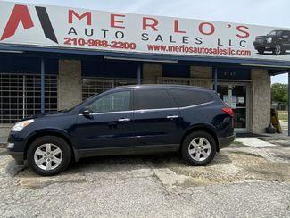 2012 Chevrolet Traverse LT w/1LT in San Antonio, TX 78237