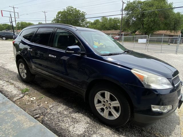 2012 Chevrolet Traverse LT w/1LT in San Antonio, TX 78237