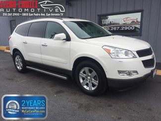 2012 Chevrolet Traverse LT in San Antonio, TX 78212