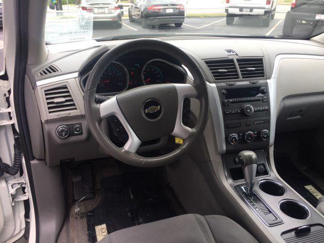 2012 Chevrolet Traverse LT in San Antonio, TX 78212
