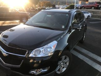 2012 Chevrolet Traverse LT w/1LT   San Luis Obispo, CA   Auto Park Sales & Service in San Luis Obispo CA