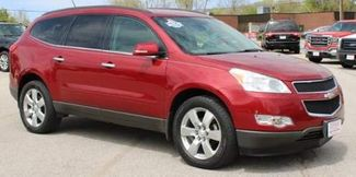 2012 Chevrolet Traverse LT w/1LT St. Louis, Missouri