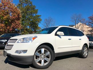 2012 Chevrolet Traverse LTZ in Sterling, VA 20166