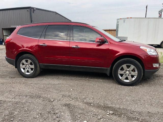 2012 Chevrolet Traverse LT w/1LT in Van Alstyne, TX 75495