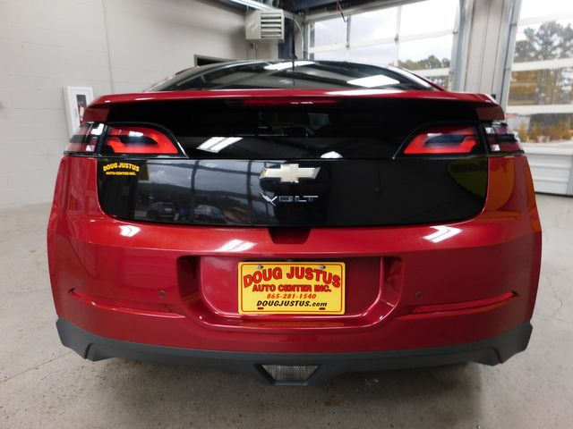 2012 Chevrolet Volt in Airport Motor Mile ( Metro Knoxville ), TN 37777