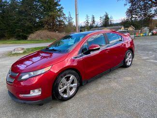 2012 Chevrolet Volt in Eastsound, WA 98245