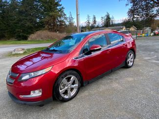 2012 Chevrolet Volt in Eastsound, WA 98245