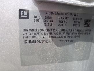 2012 Chevrolet Volt Hoosick Falls, New York 7