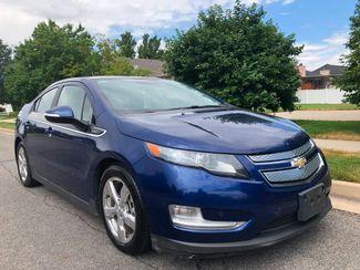 2012 Chevrolet Volt Premium in Kaysville, UT 84037