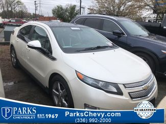 2012 Chevrolet Volt Base in Kernersville, NC 27284