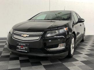 2012 Chevrolet Volt Premium w/ Navigation LINDON, UT 2