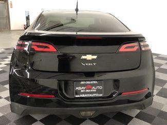 2012 Chevrolet Volt Premium w/ Navigation LINDON, UT 8