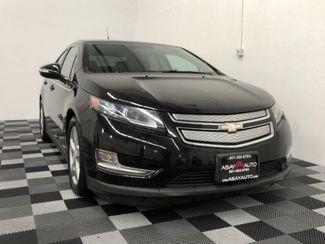 2012 Chevrolet Volt Premium w/ Navigation LINDON, UT 10