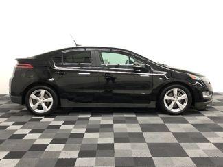 2012 Chevrolet Volt Premium w/ Navigation LINDON, UT 14
