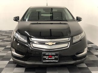 2012 Chevrolet Volt Premium w/ Navigation LINDON, UT 16
