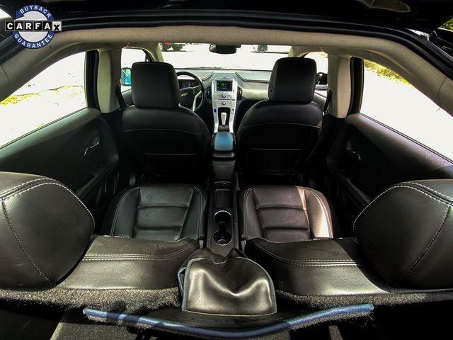 2012 Chevrolet Volt Base Madison, NC 15