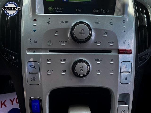 2012 Chevrolet Volt Base Madison, NC 28