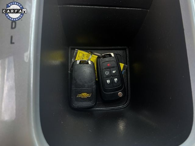 2012 Chevrolet Volt Base Madison, NC 32