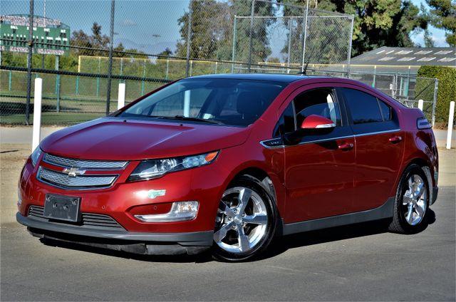 2012 Chevrolet Volt Reseda, CA 17