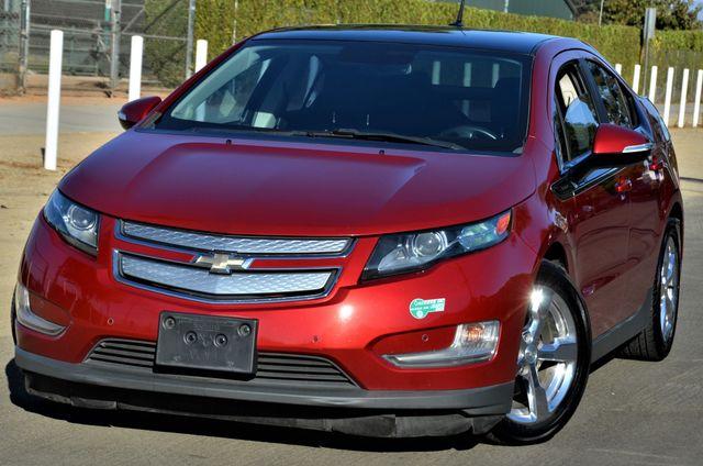 2012 Chevrolet Volt Reseda, CA 15