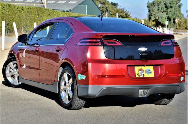 2012 Chevrolet Volt Reseda, CA 1