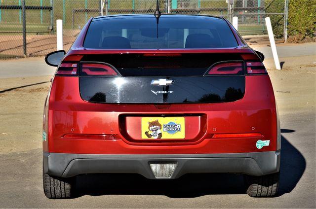 2012 Chevrolet Volt Reseda, CA 28