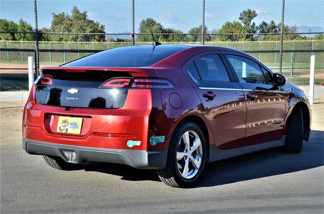 2012 Chevrolet Volt Reseda, CA 16