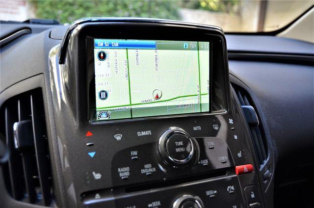 2012 Chevrolet Volt Reseda, CA 4