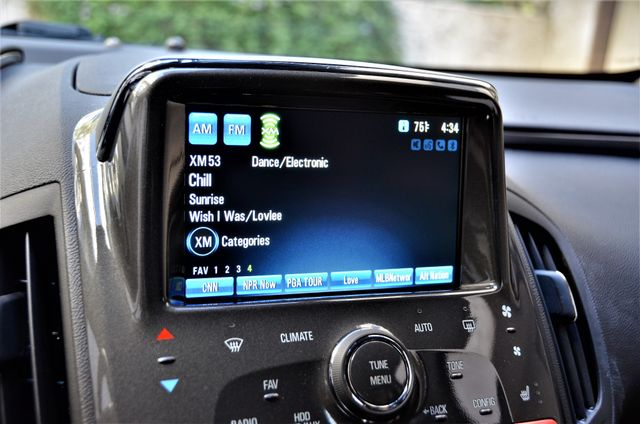 2012 Chevrolet Volt Reseda, CA 12